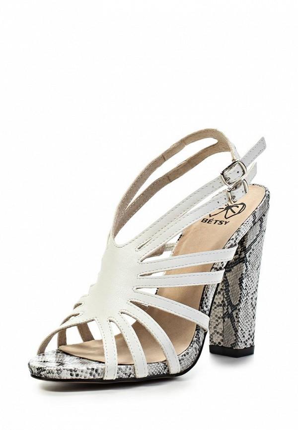 Босоножки на каблуке Betsy (Бетси) 319016/04#2: изображение 2