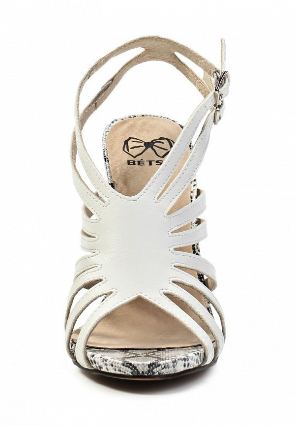 Босоножки на каблуке Betsy (Бетси) 319016/04#2: изображение 7