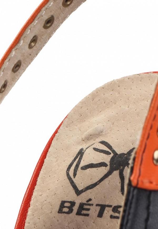 Женские босоножки Betsy (Бетси) 319016/06#3: изображение 7