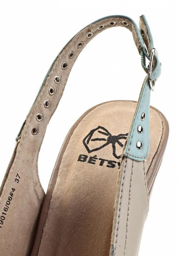 Женские босоножки Betsy (Бетси) 319016/06#4: изображение 7