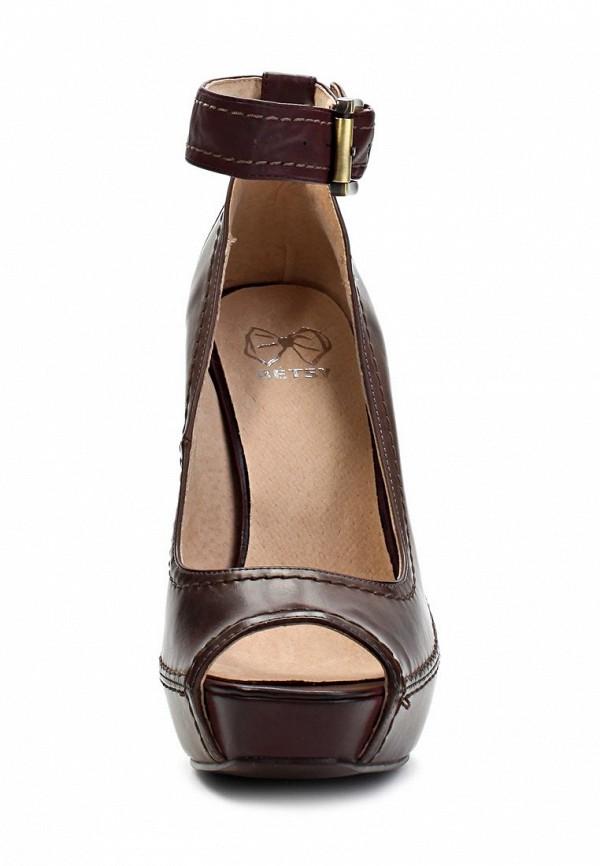 Туфли на платформе Betsy (Бетси) 319022/02#1: изображение 4