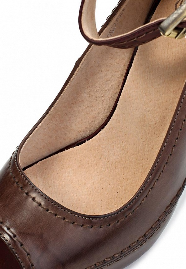 Туфли на платформе Betsy (Бетси) 319022/02#1: изображение 7