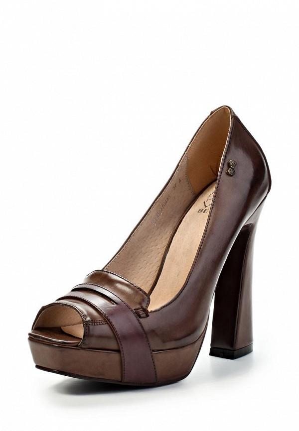 Туфли на каблуке Betsy (Бетси) 319022/04#3: изображение 2