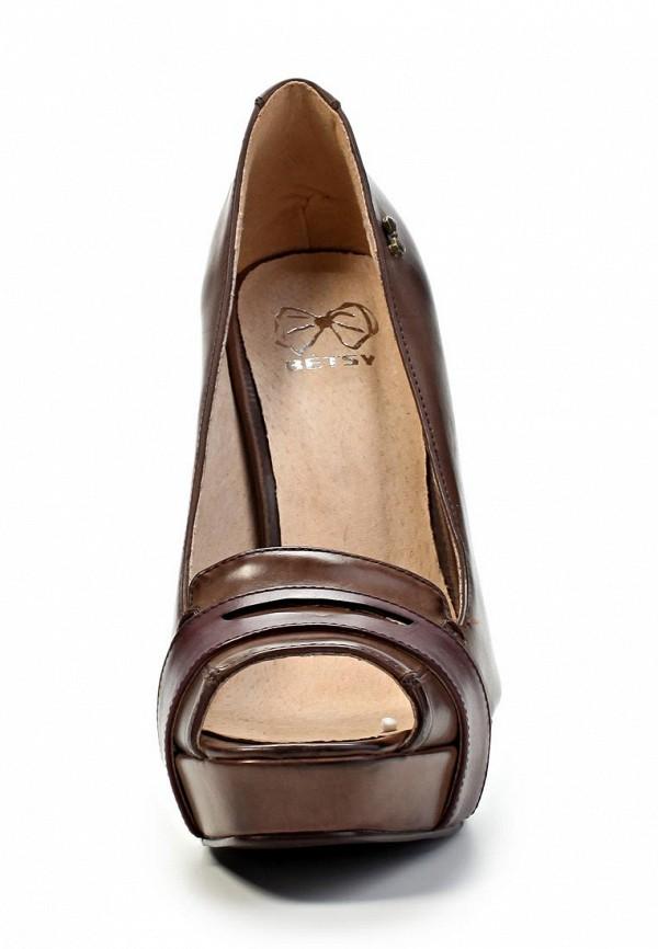 Туфли на каблуке Betsy (Бетси) 319022/04#3: изображение 7