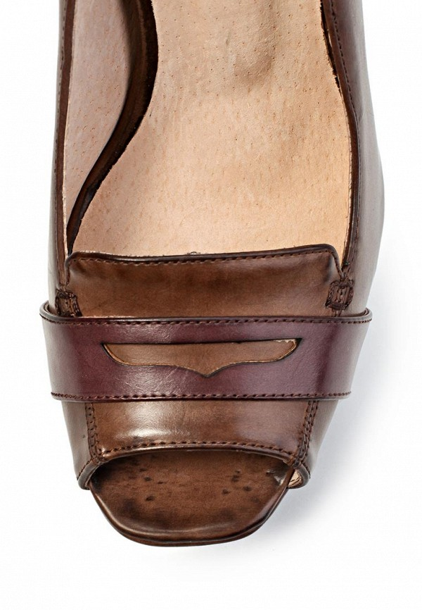 Туфли на каблуке Betsy (Бетси) 319022/04#3: изображение 11