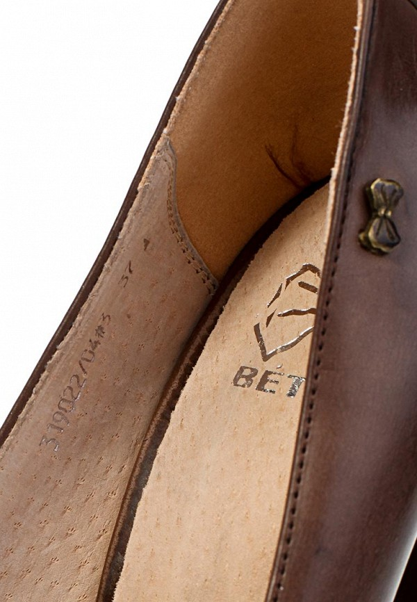 Туфли на каблуке Betsy (Бетси) 319022/04#3: изображение 13