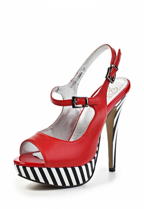 Босоножки на каблуке Betsy (Бетси) 319060/08#4: изображение 9