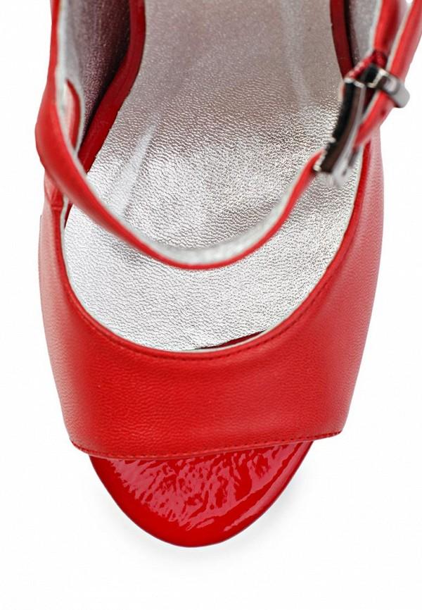 Босоножки на каблуке Betsy (Бетси) 319060/08#4: изображение 18