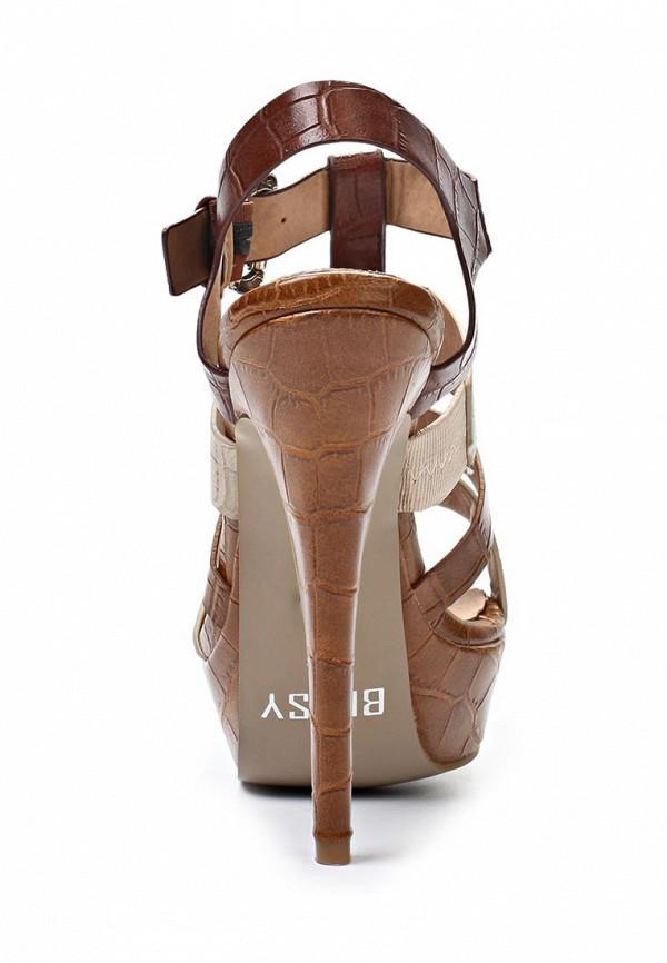 Босоножки на каблуке Betsy (Бетси) 319060/14#1: изображение 2