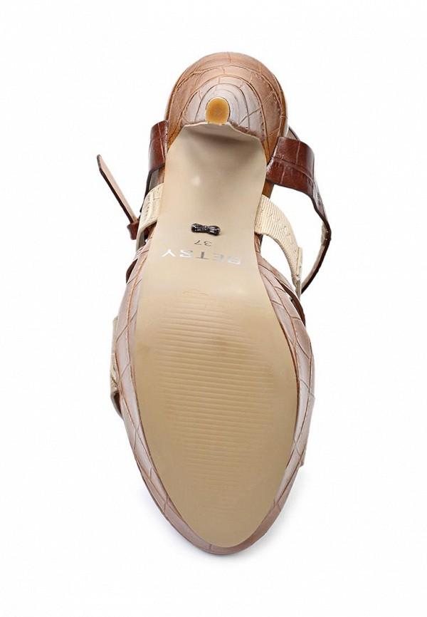 Босоножки на каблуке Betsy (Бетси) 319060/14#1: изображение 3