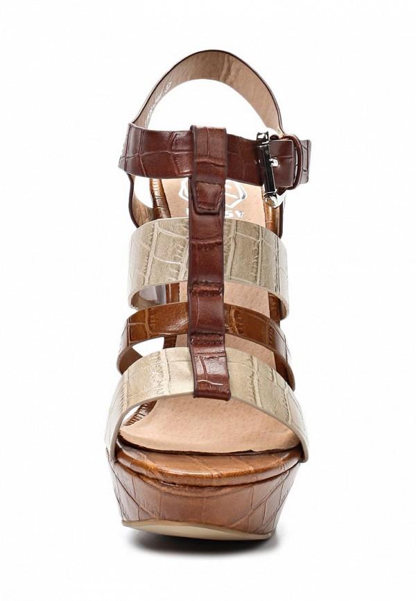 Босоножки на каблуке Betsy (Бетси) 319060/14#1: изображение 4