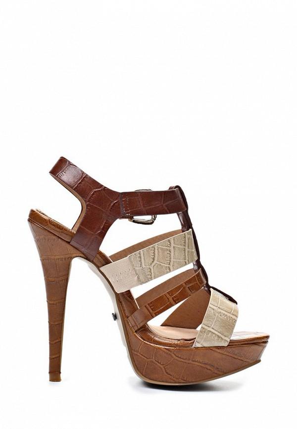 Босоножки на каблуке Betsy (Бетси) 319060/14#1: изображение 5