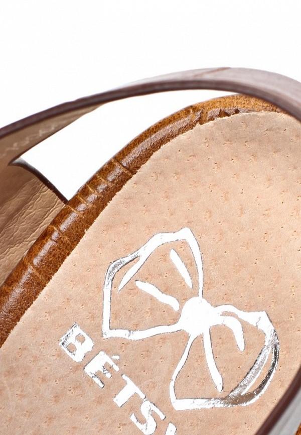 Босоножки на каблуке Betsy (Бетси) 319060/14#1: изображение 7