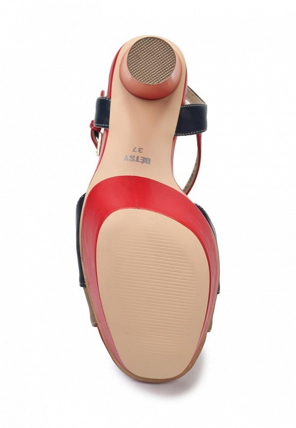 Босоножки на каблуке Betsy (Бетси) 319063/06#1: изображение 3