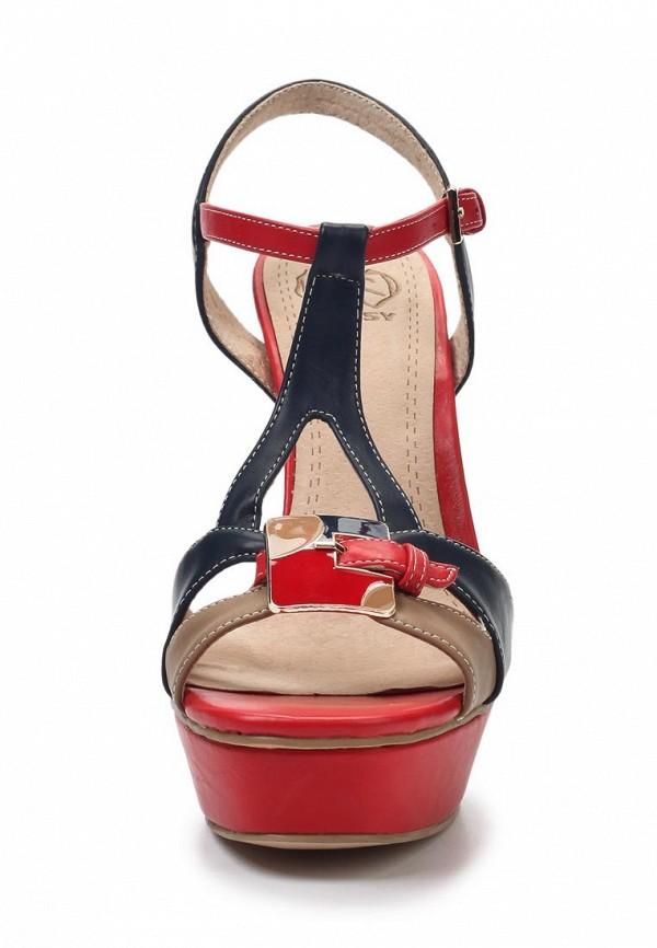 Босоножки на каблуке Betsy (Бетси) 319063/06#1: изображение 4