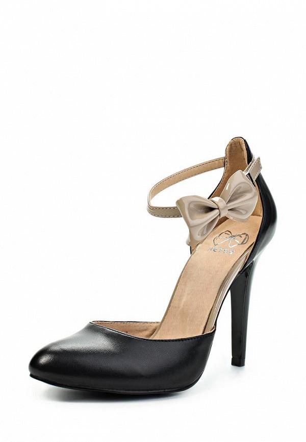 Туфли на каблуке Betsy (Бетси) 319067/02#4: изображение 1