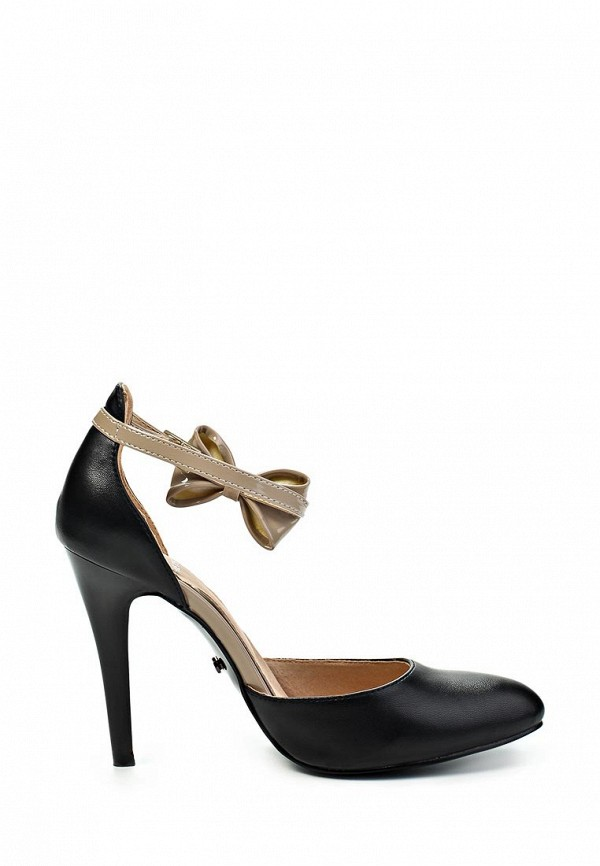 Туфли на каблуке Betsy (Бетси) 319067/02#4: изображение 4