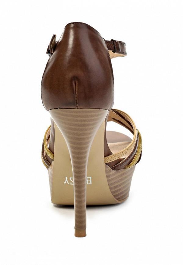 Босоножки на каблуке Betsy (Бетси) 319099/01#1: изображение 2