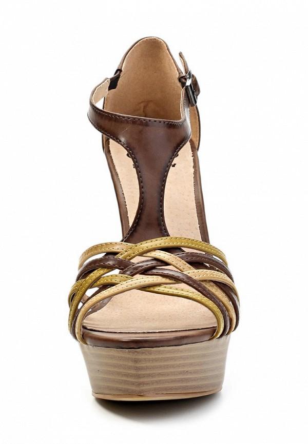 Босоножки на каблуке Betsy (Бетси) 319099/01#1: изображение 4