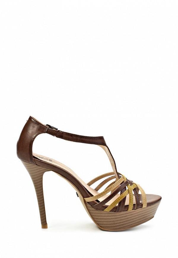 Босоножки на каблуке Betsy (Бетси) 319099/01#1: изображение 5