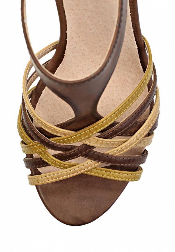 Босоножки на каблуке Betsy (Бетси) 319099/01#1: изображение 6