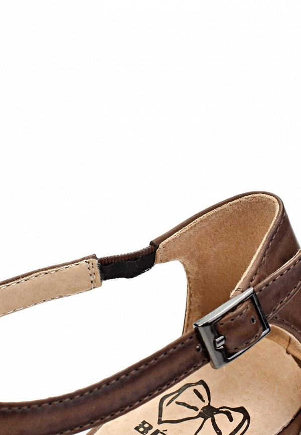 Босоножки на каблуке Betsy (Бетси) 319099/01#1: изображение 7