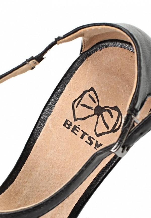 Женские босоножки Betsy (Бетси) 319099/01#3: изображение 7