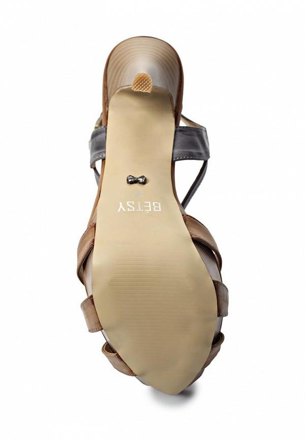 Босоножки на каблуке Betsy (Бетси) 319099/02#2: изображение 3