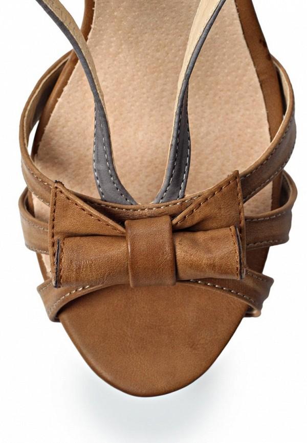Босоножки на каблуке Betsy (Бетси) 319099/02#2: изображение 6