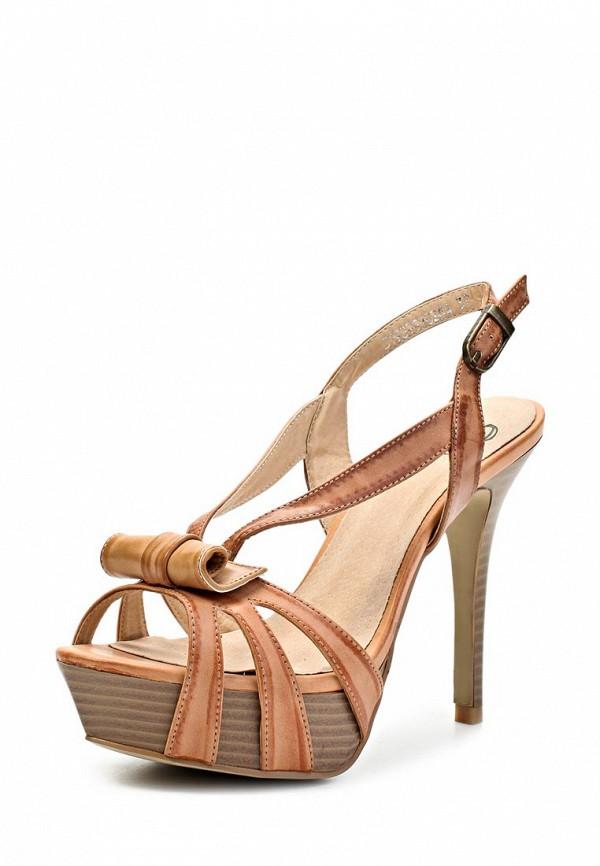 Босоножки на каблуке Betsy (Бетси) 319099/02#4: изображение 1