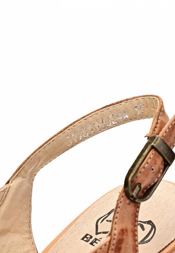 Босоножки на каблуке Betsy (Бетси) 319099/02#4: изображение 7