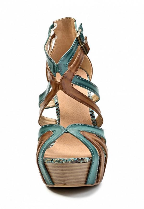 Босоножки на каблуке Betsy (Бетси) 319099/03#4: изображение 3