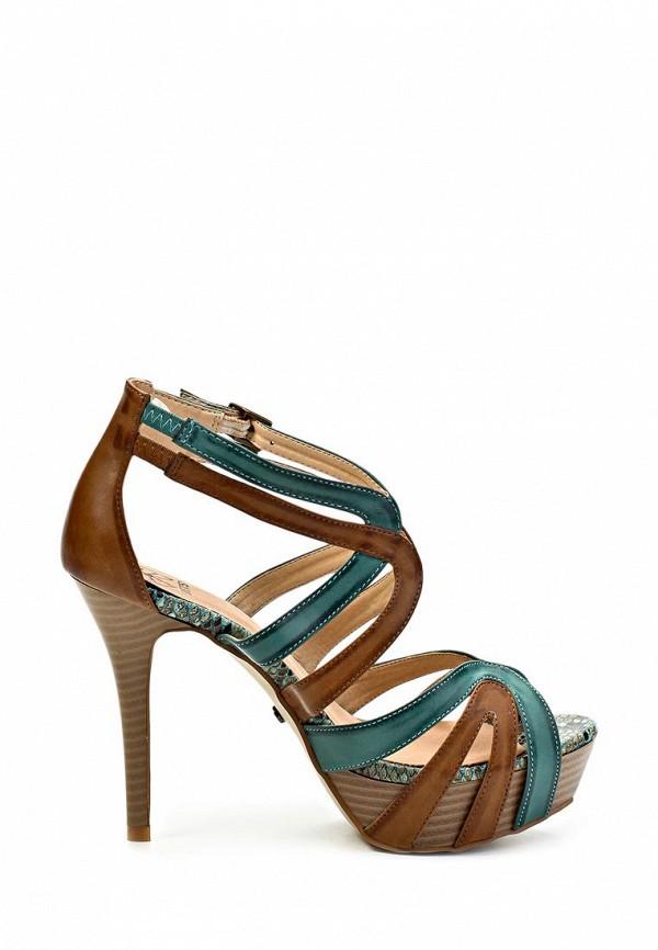 Босоножки на каблуке Betsy (Бетси) 319099/03#4: изображение 4