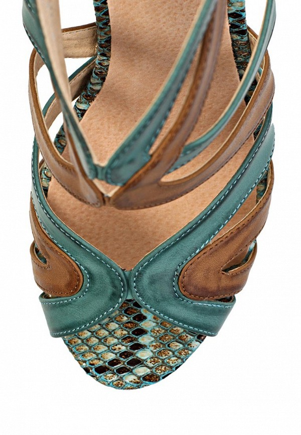 Босоножки на каблуке Betsy (Бетси) 319099/03#4: изображение 5