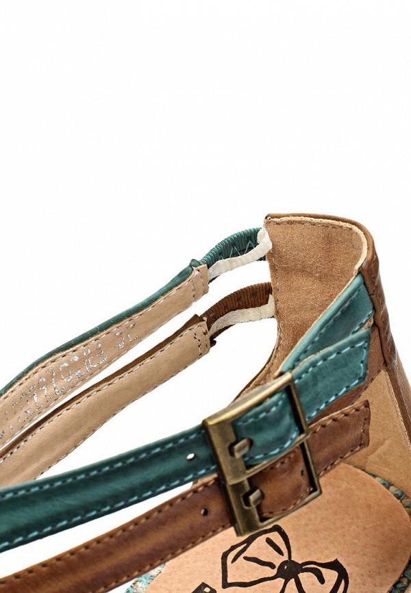 Босоножки на каблуке Betsy (Бетси) 319099/03#4: изображение 6