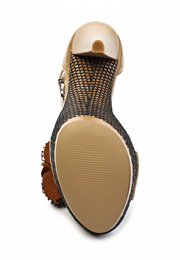 Босоножки на каблуке Betsy (Бетси) 319101/05#1: изображение 3