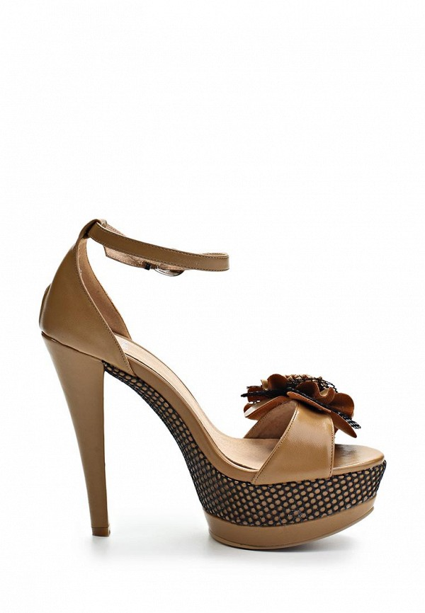 Босоножки на каблуке Betsy (Бетси) 319101/05#1: изображение 5