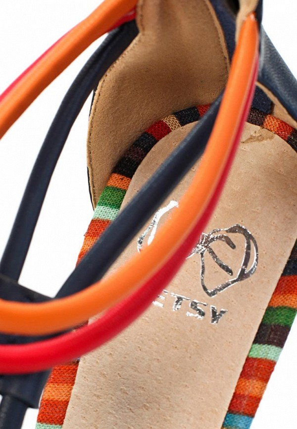 Женские босоножки Betsy (Бетси) 319101/07#3: изображение 7