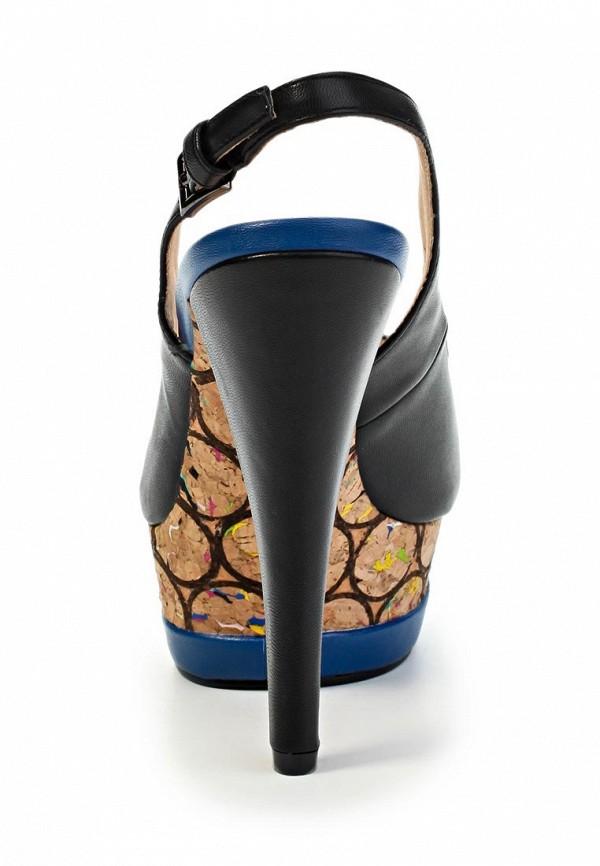 Босоножки на каблуке Betsy (Бетси) 319101/12#1: изображение 16