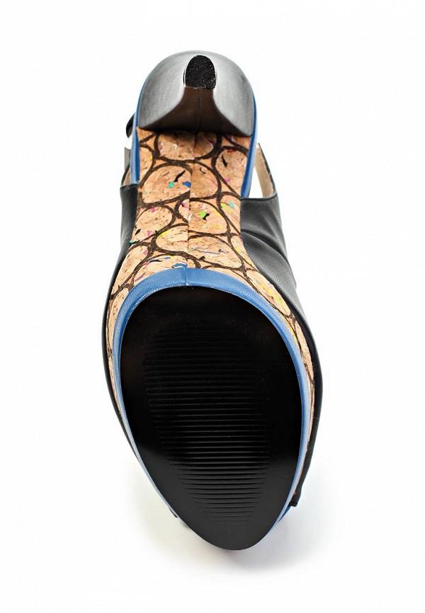 Босоножки на каблуке Betsy (Бетси) 319101/12#1: изображение 18