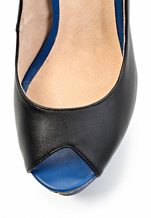 Босоножки на каблуке Betsy (Бетси) 319101/12#1: изображение 24