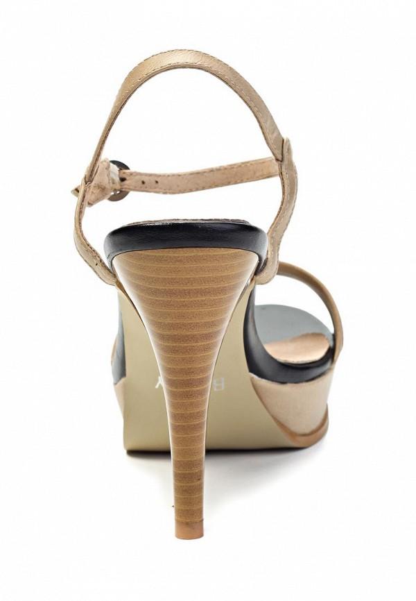 Босоножки на каблуке Betsy (Бетси) 319104/03#2: изображение 3