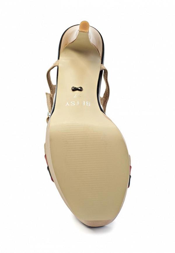 Босоножки на каблуке Betsy (Бетси) 319104/03#2: изображение 5