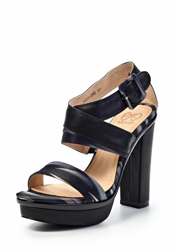 Босоножки на каблуке Betsy (Бетси) 319111/03#2: изображение 1