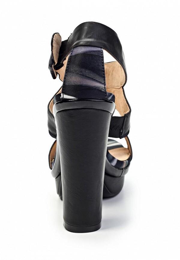 Босоножки на каблуке Betsy (Бетси) 319111/03#2: изображение 2