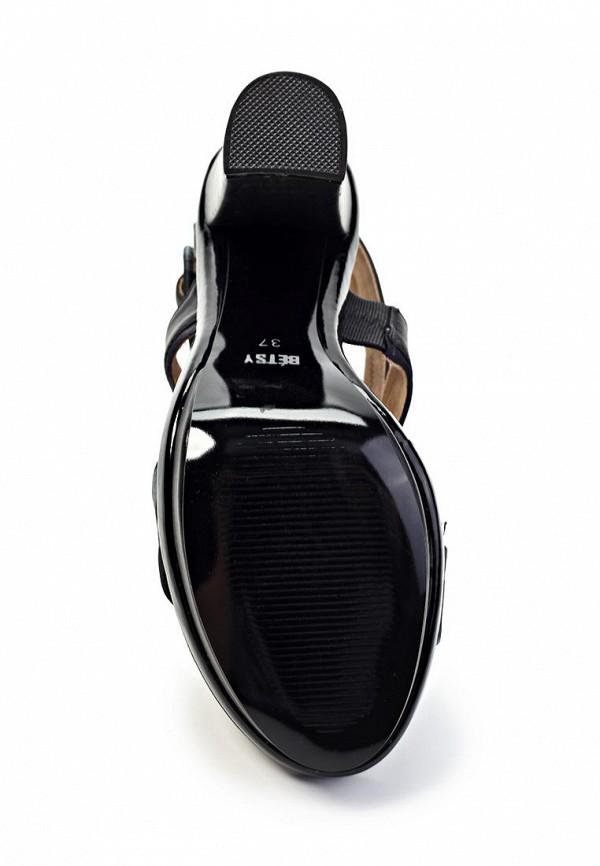 Босоножки на каблуке Betsy (Бетси) 319111/03#2: изображение 3