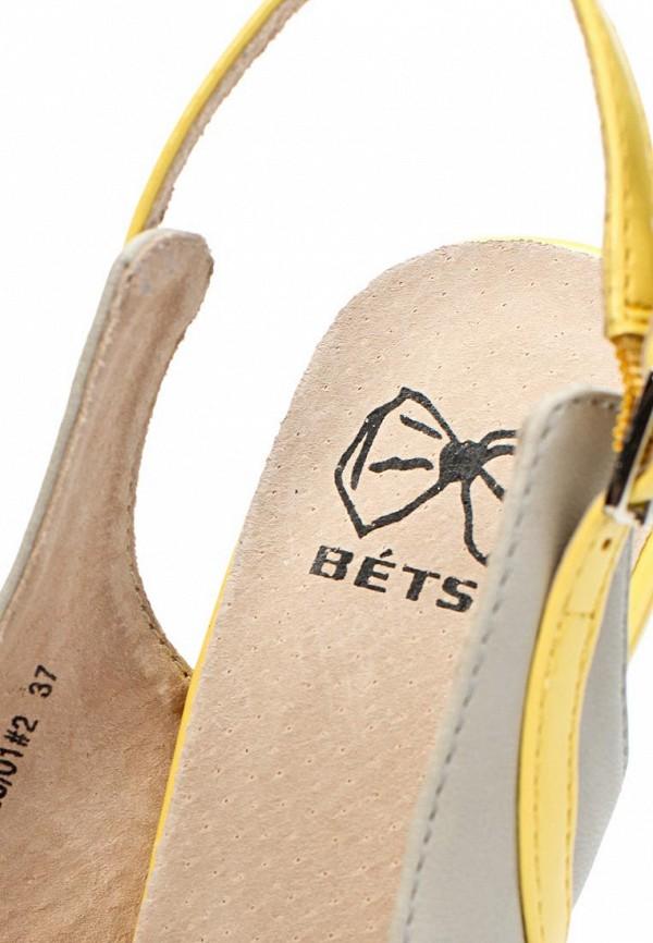 Женские босоножки Betsy (Бетси) 319123/01#2: изображение 7