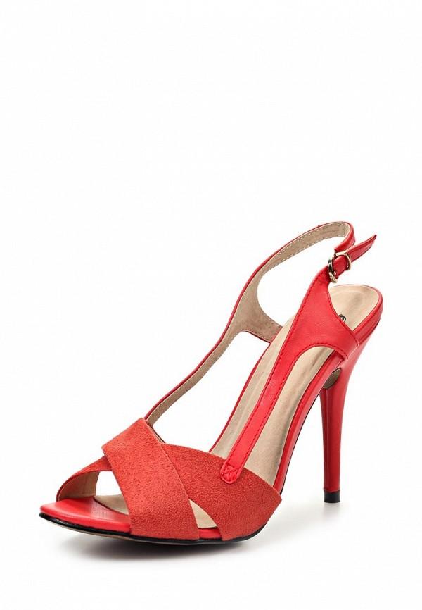 Босоножки на каблуке Betsy (Бетси) 319123/02#3: изображение 1