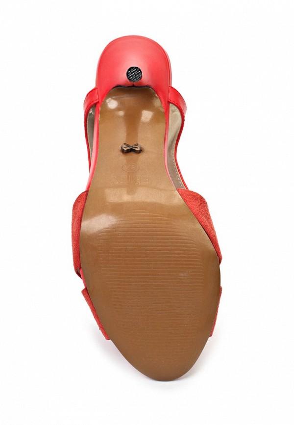 Босоножки на каблуке Betsy (Бетси) 319123/02#3: изображение 2