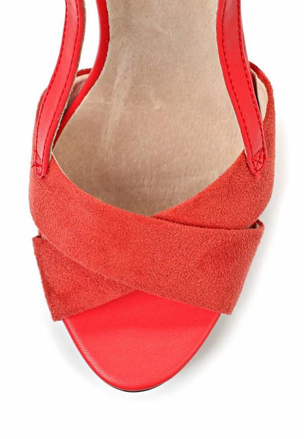 Босоножки на каблуке Betsy (Бетси) 319123/02#3: изображение 5